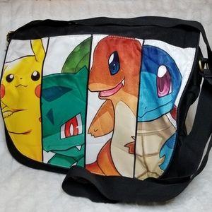 Pokemon Laptop bag
